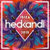Cover of the album Hed Kandi Ibiza 2015