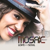 Cover of the album The Mosaic Project: Love and Soul