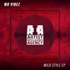 Couverture de l'album Wild Style - EP