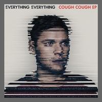 Couverture du titre Cough Cough - EP