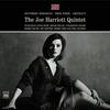 Couverture de l'album The Joe Harriott Quintet. Southern Horizons / Free Form / Abstract