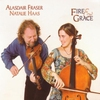 Couverture de l'album Fire & Grace