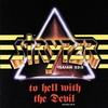 Couverture de l'album To Hell With the Devil