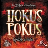 Couverture de l'album Hokus Pokus (Spätzle-Edissn)