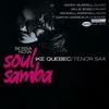 Cover of the album Bossa Nova Soul Samba (The Rudy Van Gelder Edition) [Remastered]