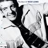 Couverture de l'album Basher: The Best of Nick Lowe