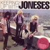 Cover of the album Keeping up with the Joneses