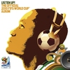 Cover of the album Listen Up! The Official 2010 Fifa World Cup Album