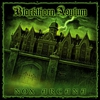 Cover of the album Blackthorn Asylum