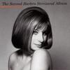 Cover of the album The Second Barbra Streisand Album
