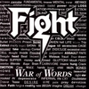 Cover of the album War of Words