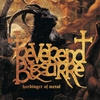 Couverture de l'album Harbinger of Metal