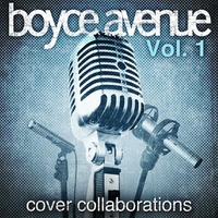 Couverture du titre Cover Collaborations, Vol. 2