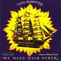 Couverture du titre We Need Each Other