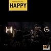 Couverture de l'album Happy - Single