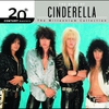 Cover of the album 20th Century Masters: The Millennium Collection: The Best of Cinderella