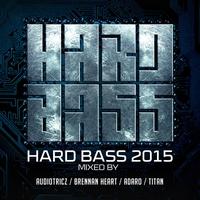 Couverture du titre Hard Bass 2015