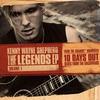Couverture de l'album The Legends EP, Volume I (Live) - EP