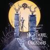 Couverture de l'album Walt Disney Pictures Presents: Tim Burton's The Nightmare Before Christmas