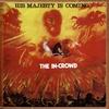 Couverture de l'album His Majesty Is Coming