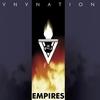 Couverture de l'album Empires