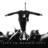 Couverture de l'album Live In Mexico City