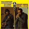 Cover of the album Homesick James & Snooky Pryor