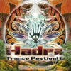Cover of the album Hadra Trance Festival, Vol. 8 (Compiled by Hadra Team)