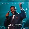 Couverture de l'album Majesty