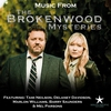 Cover of the album The Brokenwood Mysteries (Original Motion Picture Soundtrack)