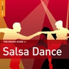Cover of the album Rough Guide to Salsa Dance (Second Edition)