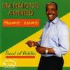 Couverture de l'album Soul of Addis