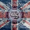 Couverture de l'album Made in Britain / World Record (Live)