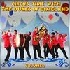 Couverture de l'album Circus Time With the Dukes of Dixieland