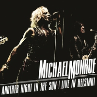 Couverture du titre Another Night in the Sun: Live in Helsinki