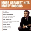 Cover of the album Marty Robbins: More Greatest Hits
