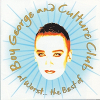 Cover of the track At Worst… The Best of Boy George and Culture Club