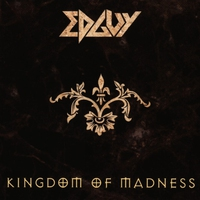 Cover of the track Kingdom of Madness