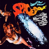 Cover of the track Spaced Out