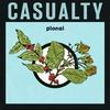 Couverture de l'album Casualty - Single