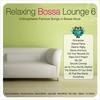 Couverture de l'album Relaxing Bossa Lounge 16