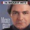 Couverture de l'album Mickey Gilley - 16 Biggest Hits