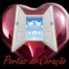 Cover of the album Portas do Coração