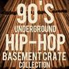 Cover of the album Cellar Sounds, Volume 1: 1992-2998
