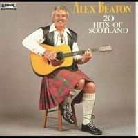 Couverture du titre 20 Hits of Scotland