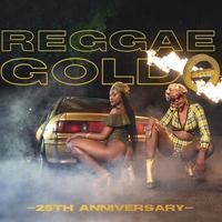 Couverture du titre Reggae Gold 2018: 25th Anniversary