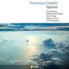 Couverture de l'album Spaces (Feat. David Binney, Salvatore Bonafede, Scott Colley, Clarence Penn)