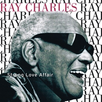 Cover of the track Strong Love Affair