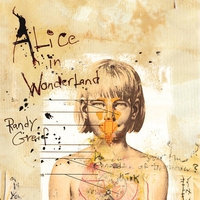 Cover of the track Alice in Wonderland