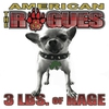 Cover of the album 3 LBS. of Rage